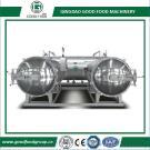 Three Pot Series Water Immersion Retort, Sterilization Retort, Sterilizing (GF-3SJ)