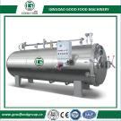 Rotary Steam Retort Sterilizer/Sterilization Retort/Sterilizing/Autoclave Sterilizer(GF-RS)