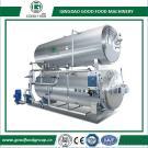 Water Immersion + Steam Rotary Retort Sterilizer, Sterilization Retort, Autoclave Sterilizer(GF-WS)
