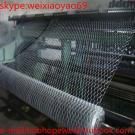 Poultry Feeding Wire Netting, Hexagonal Wire Mesh