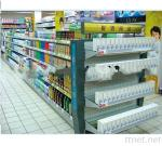 Metal Shelf, Supermarket Equipment, Supermarket Shelf