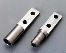 CNC draait Verwerking