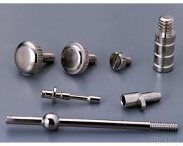 CNC draait de Producten van de Verwerking