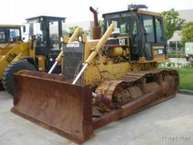 De tweedehandse Bulldozer van Caterpillar D6G