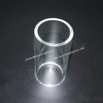 高温ガラス管