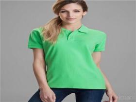 عالة [هيغقوليتي] لعبة البولو [ت] قميص نساء [غرين كلور] لعبة البولو