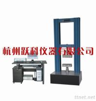 Computer Control Tension Testing Machine