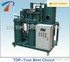 Filtrerende Machine die van de Olie van de reeks TYA de Industriële Diverse High-Precision Smeerolie regenereren,