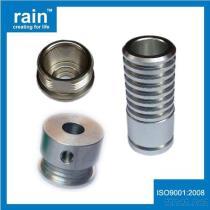 CNC het Draaien/Roestvrij staal Ingepaste Koker