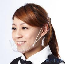 Transparant Masker amt-003