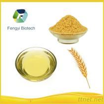 100%の純粋で自然な麦芽オイル
