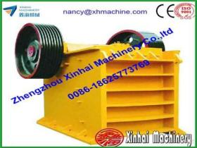 Leistungsfaktor-Kiefer-Zerkleinerungsmaschine