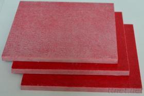 UPGM203/GPO-3ポリエステル絶縁材によって薄板にされるシート