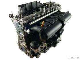 엔진 Volvo S80 L6-24V 238 HP