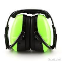 Manchons d'oreille de sûreté d'EM-300 Industral