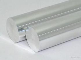 Aluminium Cold Drawn Round Bar