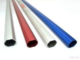 アルミニウム棒