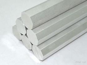 De Achthoekige Bar van het aluminium