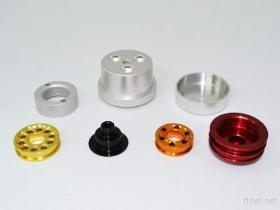 Prodotto di alluminio