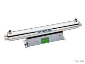 UV-2401C  UV Sterilizer, Bottled Water Purifier