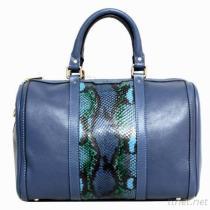 Women Vogue Leather Handbag