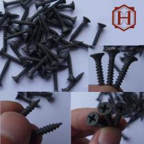 Grey Phosphated Bugle Black Drywall Screws