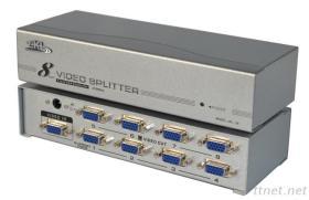 Serie dei divisori del VGA