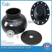 Rubber Pulsation Damper Bladder For Mud Pump D70