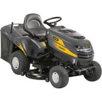 Alpina One 122YH Rear-Discharge Lawn Tractor