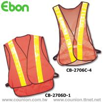 Safety Vest-CB-2706D-1