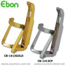 Ebon CB-1413GOLD Bottle Cage