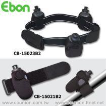 Ebon CB-15023B2 Bottle Cage