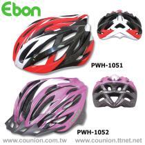 Pwh-1051 de Helm van de fiets