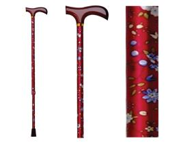 Aluminum Adjustable Walking Stick