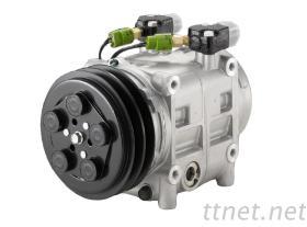 Compressor TM-31/DKS-32 de Valeo