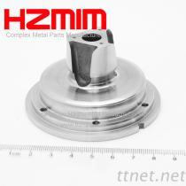 Het Vormen van de Injectie van het metaal Mim AutoDeel van het Roestvrij staal