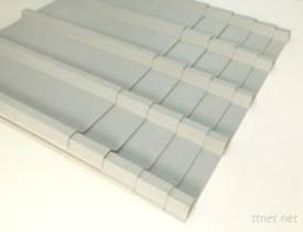 PVC Foam Corrugated Sheets