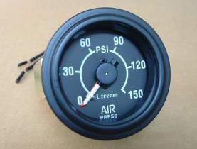 52Mm Mechanical Dual Air Pressure Gauges 150Psi