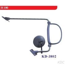 KD-3802側面ミラー