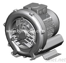 Ventilador lateral alta-tecnologia da canaleta ADC12