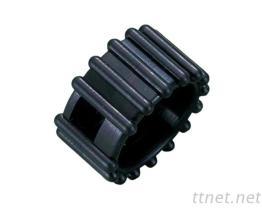 anneaux d'huile (noir)