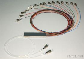 Fiber Optic PLC Splitter/Coupler Micro Module