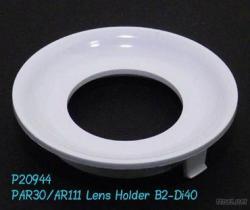 PAR30/AR111 de Houder B2-Di40 van de lens