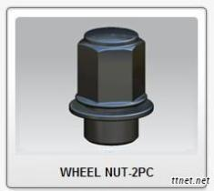 Wheel Nut-2PC