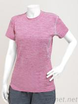 Women's Cationic Sports Top