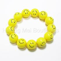 SmileFaceBracelet