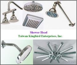 Shower Heard