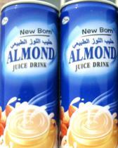 Almond Juice