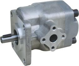 고압 장치 펌프 HGP-A