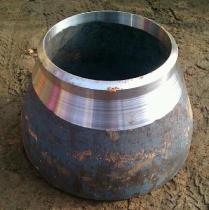 Réducteur concentrique d'Asme B16.9 A234 Wpb